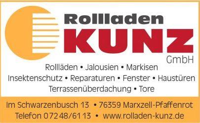Rollladen Kunz GmbH